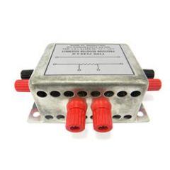 7144-1.0 Solar Decade Resistor