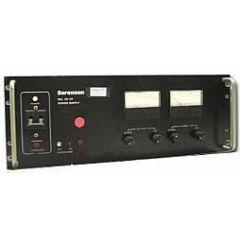 SRL20-50 Sorensen DC Power Supply