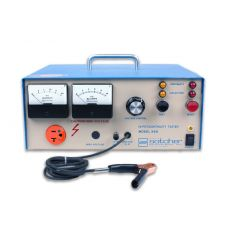 566 Sotcher Measurement Ground Tester