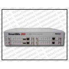 SMB200 Spirent Analyzer
