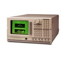 SR780 Stanford Research Signal Analyzer