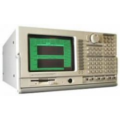 SR785 Stanford Research Signal Analyzer