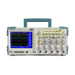 TPS2024B Tektronix Digital Oscilloscope