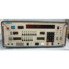 TE820A Tekelec Communication Analyzer
