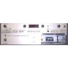 1450-1 Tektronix TV Equipment