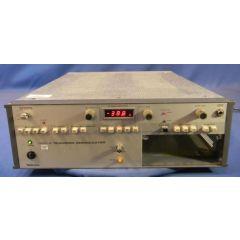 1450-2 Tektronix TV Equipment