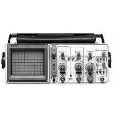 2213A Tektronix Analog Oscilloscope