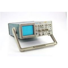 2225 Tektronix Analog Oscilloscope