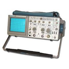 2220 Tektronix Digital Oscilloscope