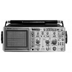 2236 Tektronix Analog Oscilloscope