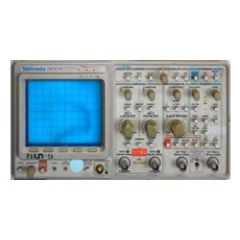 2432A Tektronix Digital Oscilloscope