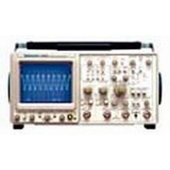2465 Tektronix Analog Oscilloscope