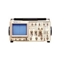 2465A Tektronix Analog Oscilloscope