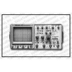 2465ADM Tektronix Analog Oscilloscope