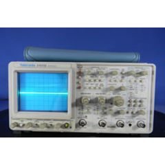 2465B Tektronix Analog Oscilloscope
