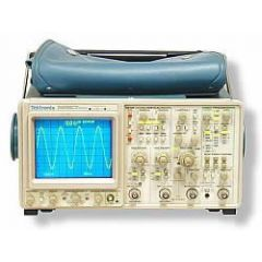 2465BCT Tektronix Analog Oscilloscope