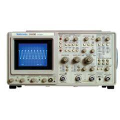2466B Tektronix Analog Oscilloscope