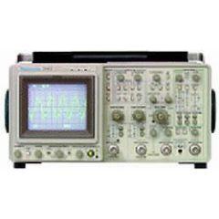 2467 Tektronix Analog Oscilloscope