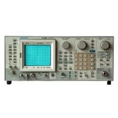 2756P Tektronix Spectrum Analyzer