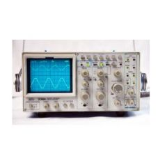 336 Tektronix Digital Oscilloscope