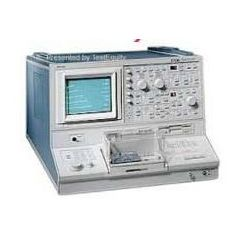 370A Tektronix Curve Tracer