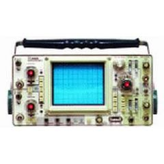 465 Tektronix Analog Oscilloscope