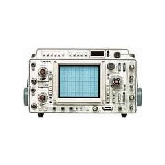 475A Tektronix Analog Oscilloscope