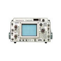 475ADM44 Tektronix Analog Oscilloscope