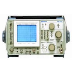 492 Tektronix Spectrum Analyzer