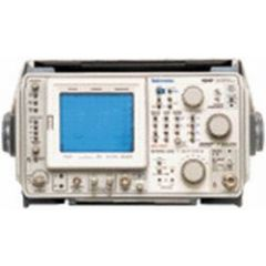 494AP Tektronix Spectrum Analyzer