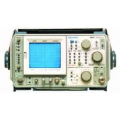 494P Tektronix Spectrum Analyzer