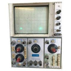 5103N Tektronix Analog Oscilloscope