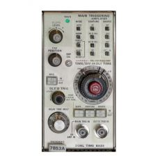 7B53A Tektronix Analog Oscilloscope