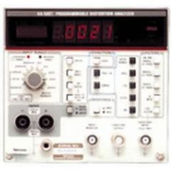 AA5001 Tektronix Distortion Analyzer
