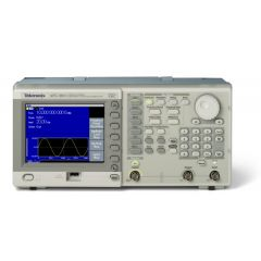 AFG3011 Tektronix Arbitrary Waveform Generator