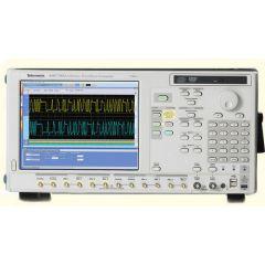 AWG7052 Tektronix Arbitrary Waveform Generator