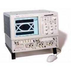 CSA8000 Tektronix Communication Analyzer