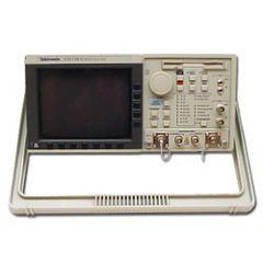 CTS710 Tektronix Communication Analyzer