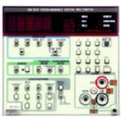 DM5010 Tektronix Multimeter