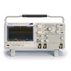 DPO2002B Tektronix Digital Oscilloscope
