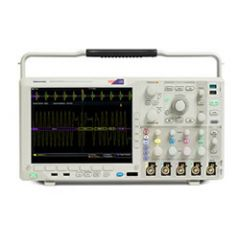 DPO3014 Tektronix Digital Oscilloscope