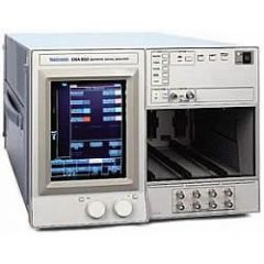 DSA602 Tektronix Communication Analyzer
