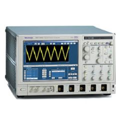 DSA70604 Tektronix Digital Oscilloscope