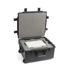 HC3 Tektronix Case
