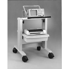 K420 Tektronix Cart