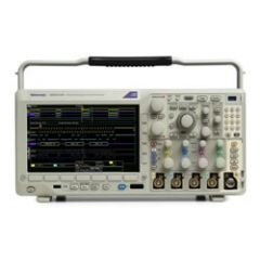 MDO3014 Tektronix Mixed Domain Oscilloscope