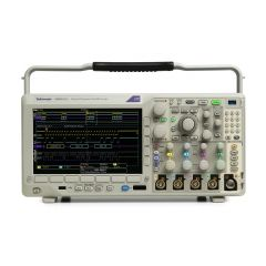 MDO3054 Tektronix Mixed Domain Oscilloscope