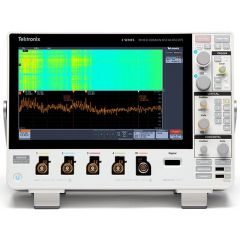 MDO34 3-BW-100 Tektronix Mixed Domain Oscilloscope