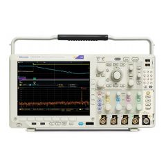 MDO4034C SA6 Tektronix Mixed Domain Oscilloscope