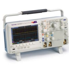 MSO2012B Tektronix Mixed Signal Oscilloscope